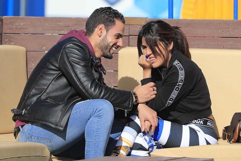 """Asraf Beno pide perdón a Isa Pantoja: """"Ella no se merece que la trate así"""""""