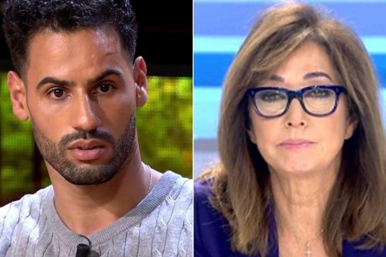 El dardo envenenado de Asraf Beno a Ana Rosa Quintana: «Que aprenda a elegir pareja»