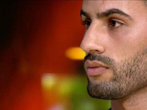A la desesperada, Asraf Beno trata de recuperar el brío perdido en su cuerpo