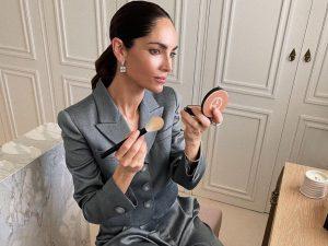 La base de maquillaje favorita de Eugenia Silva que deja la piel como la seda