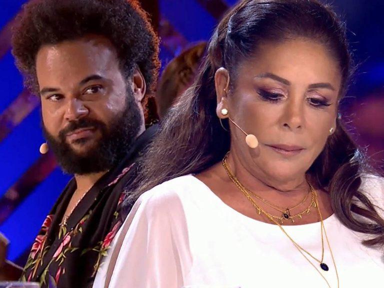 Carlos Jean confiesa lo que opina de verdad sobre Isabel Pantoja tras trabajar con ella en 'Idol Kids'