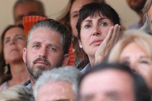 Carmen Martínez-Bordiú y su novio, Timothy McKeague, rompen su relación temporalmente