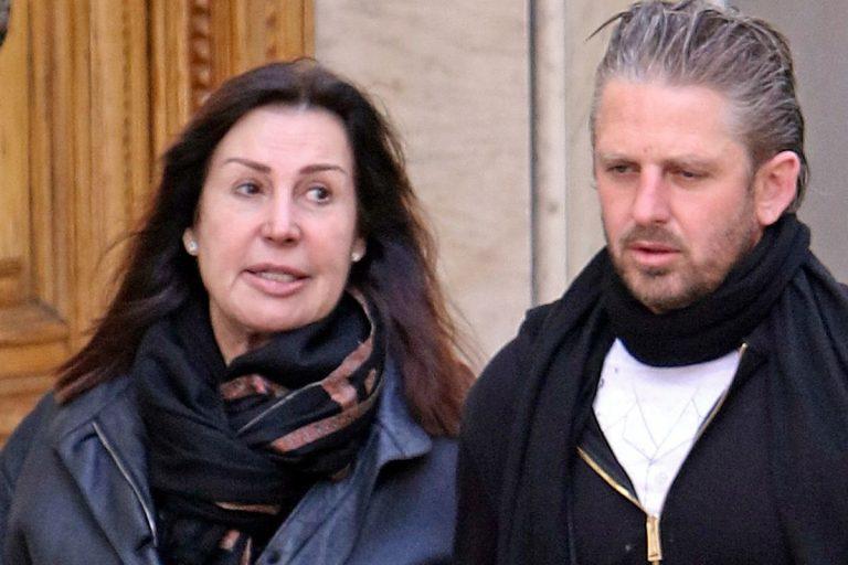 Carmen Martínez-Bordiú desmiente su ruptura con su novio, Timothy McKeague