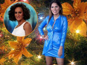 Dulce se moja y valora el desplante de Isabel Pantoja a su hija, Chabelita Pantoja