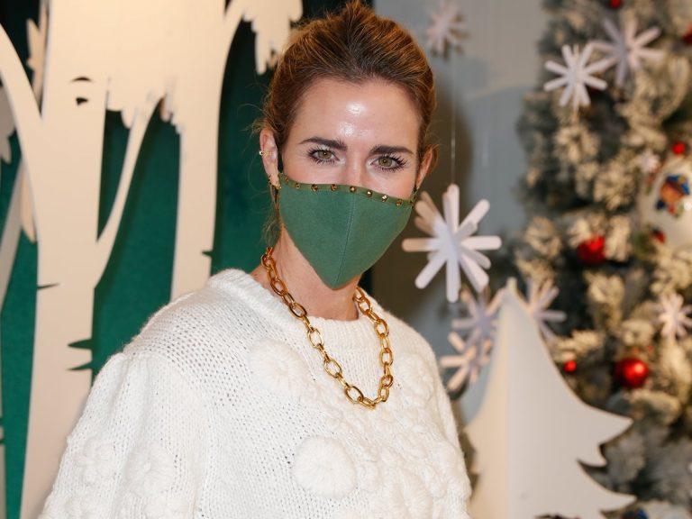El look más salvaje de Amelia Bono que puedes encontrar en Zara y Mango