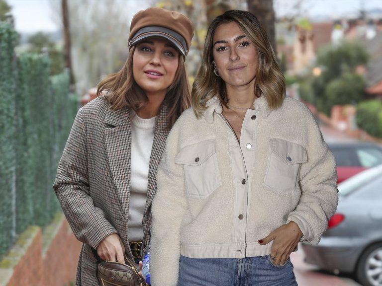 Anna Ferrer destrona a Paula Echevarría y se autoproclama reina del complemento más chic