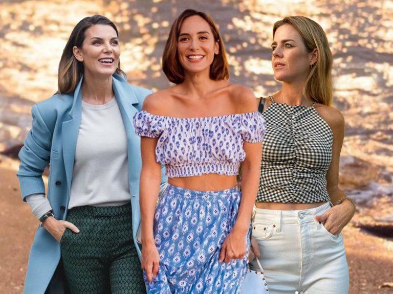 Y el personaje fashion del año 2020 ha sido…