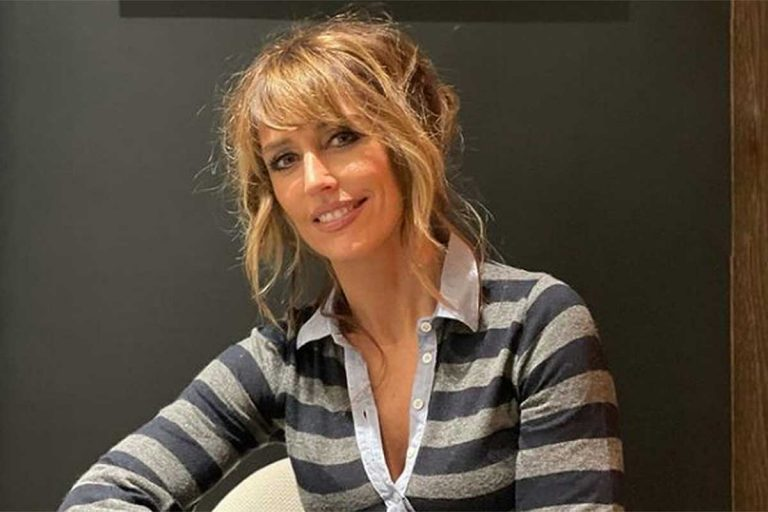 Emma García da el paso y enseña su rincón más íntimo en Telecinco
