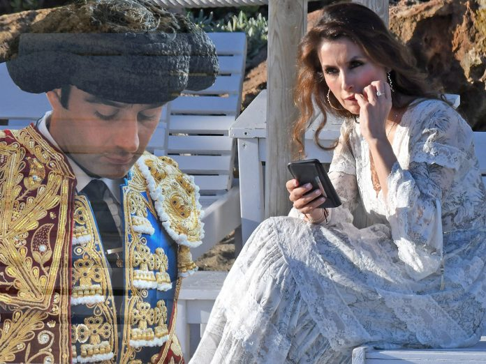 El otro divorcio de Paloma Cuevas y Enrique Ponce se materializa