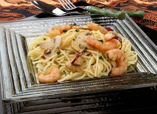 espaguettis