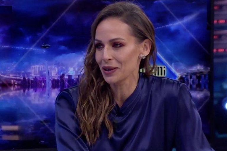 Eva González revela los detalles del chat de WhatsApp con los coaches de 'La Voz'