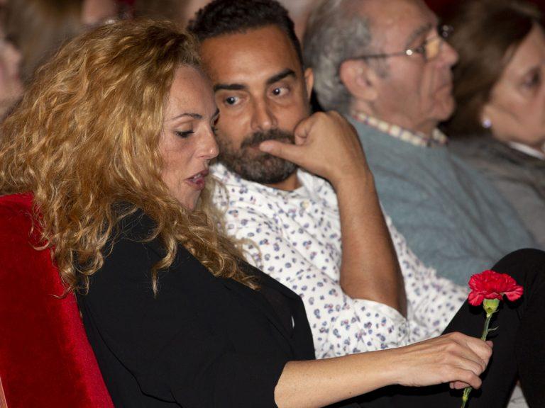 El plan de Rocío Carrasco y Fidel Albiac para huir de la rutina y de las demandas