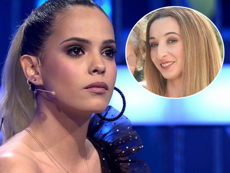 """Gloria Camila estalla contra Michu como nunca antes: """"Mentirosa y sinvergüenza"""""""
