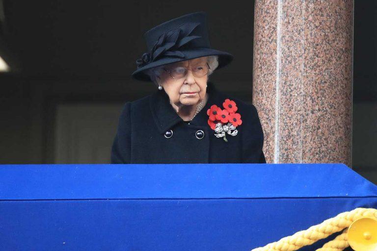 El ladrón de las joyas de Isabel II confiesa el delito con todo lujo de detalles
