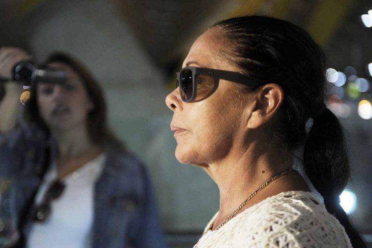 En SEMANA, Isabel Pantoja rompe su silencio: «Tengo la conciencia muy tranquila»