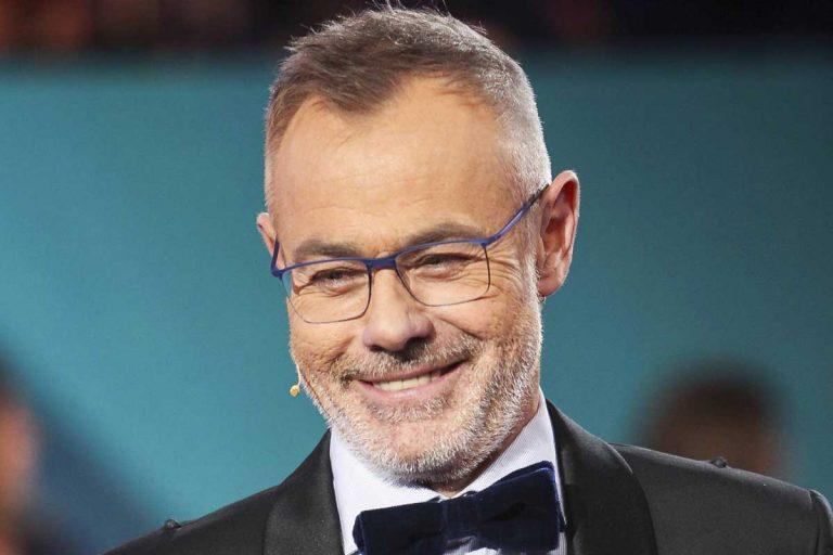 Jordi González vuelve a televisión tras seis meses desaparecido