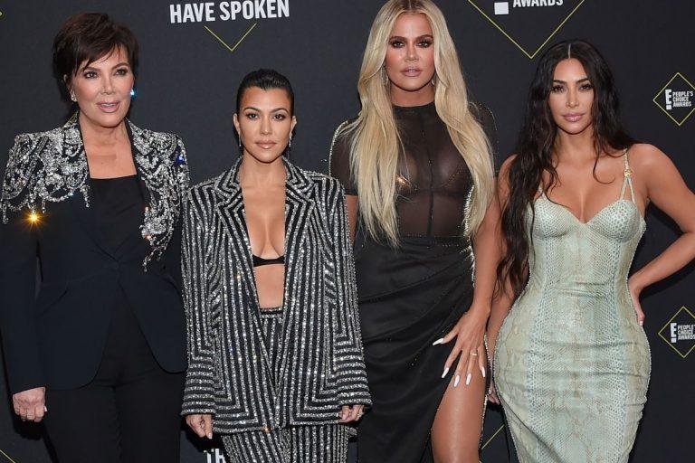 Las Kardashian dan el salto a Disney con su nuevo proyecto televisivo