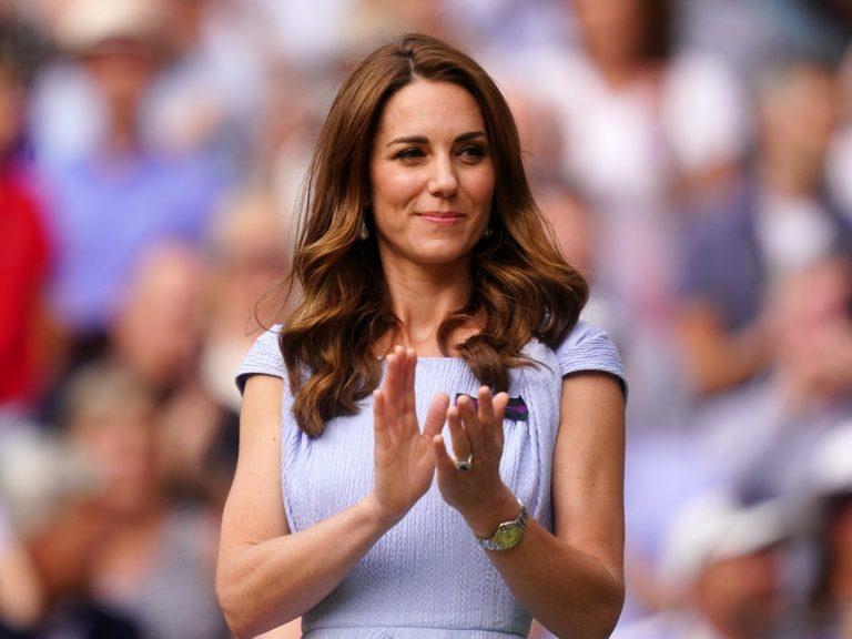 Sabemos cuál es el gloss favorito de Kate Middleton