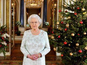 Entramos en las casas de los royals para ver sus curiosas decoraciones navideñas