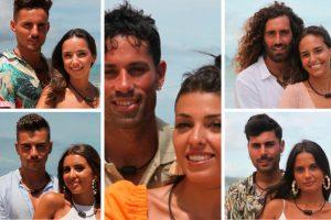 'La isla de las tentaciones 3': estas son las 5 nuevas parejas que ponen a prueba su fidelidad