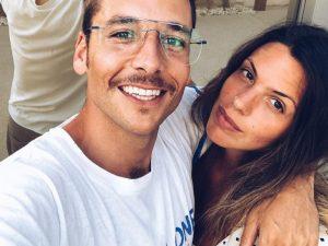 Laura Matamoros y Benji Aparicio rompen su relación