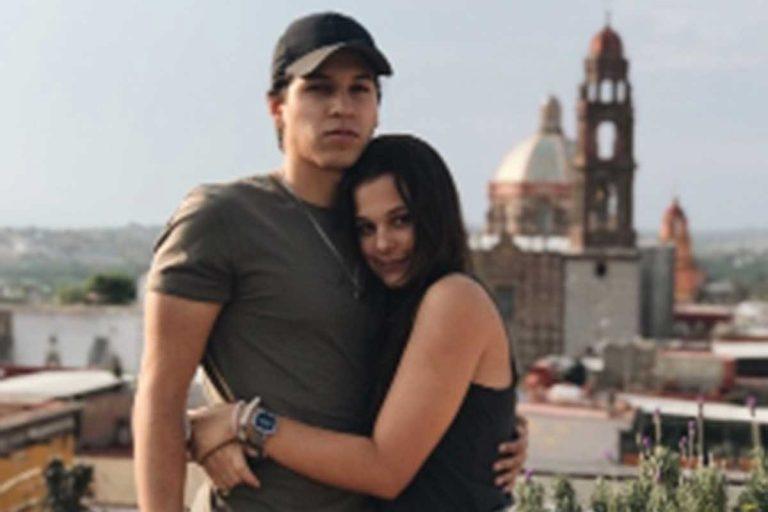 Manuela, la hija de Alejandro Sanz, está enamorada: así es el responsable de su felicidad