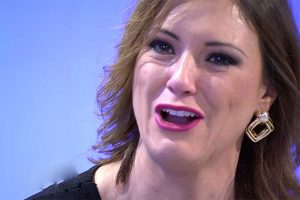 María Jesús Ruiz pierde la custodia de su hija pequeña contra Julio Ruz