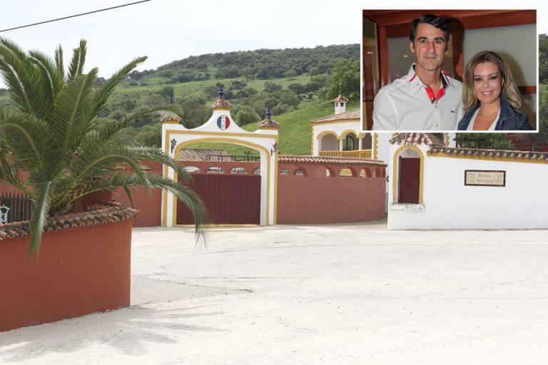 El vídeo con el que Jesulín de Ubrique alquila Ambiciones