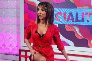 El detallazo que ha recibido María Patiño de su cantante favorito, Pablo Alborán