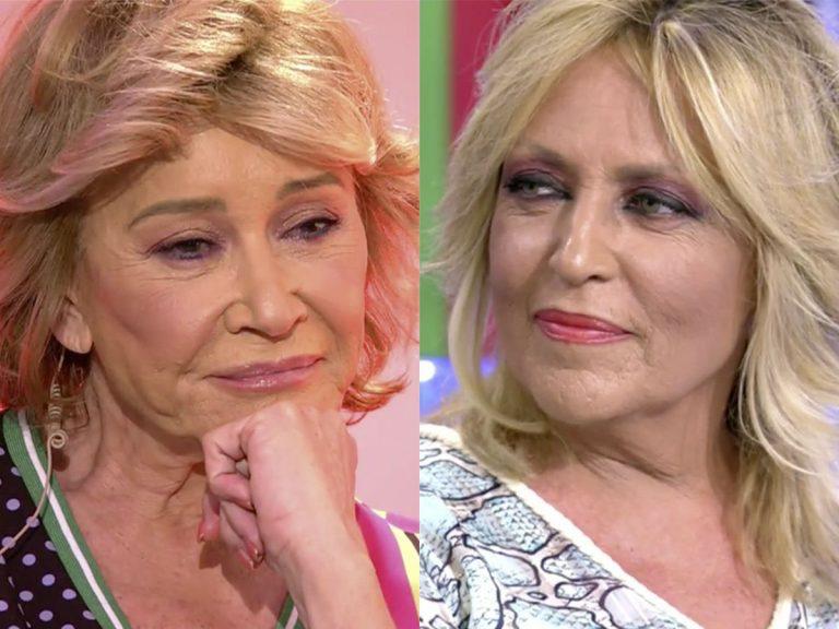 """Lydia Lozano rompe su amistad con Mila Ximénez: """"He decidido no volver a hablarla"""""""