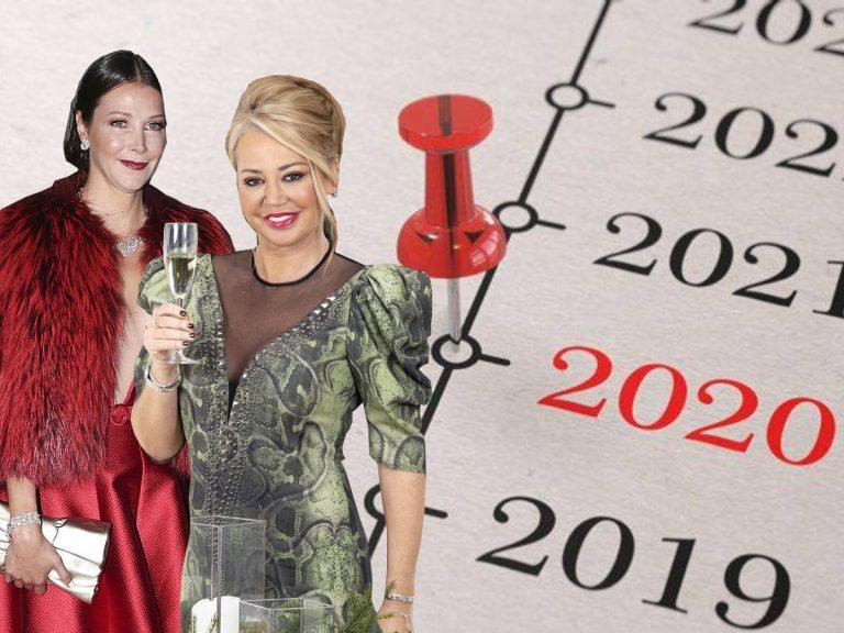 Las 12 grandes noticias que han marcado este extraño 2020