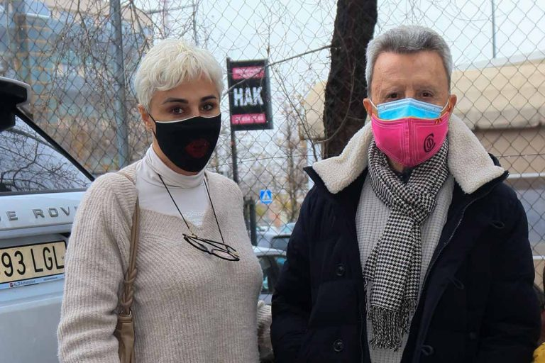 Esto es lo primero que han hecho Ortega Cano y Ana María Aldón tras dar negativo en coronavirus