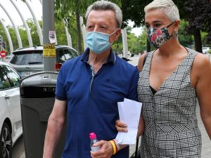 Preocupación por la salud de José Ortega Cano: Ana María Aldón explica qué le pasa