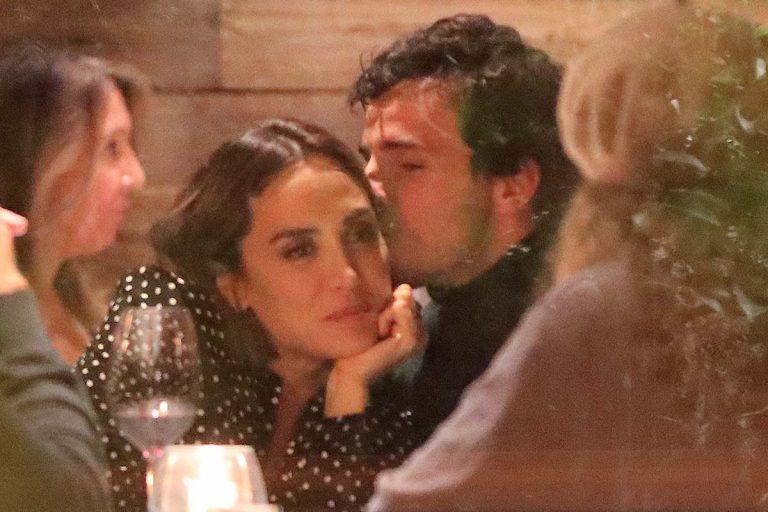 Iñigo Onieva, el novio de Tamara Falcó, y el gesto con el que salva vidas tras las nevadas que han colapsado Madrid