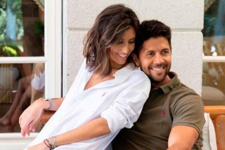 Fernando Verdasco y Ana Boyer desvelan el nombre de su segundo hijo
