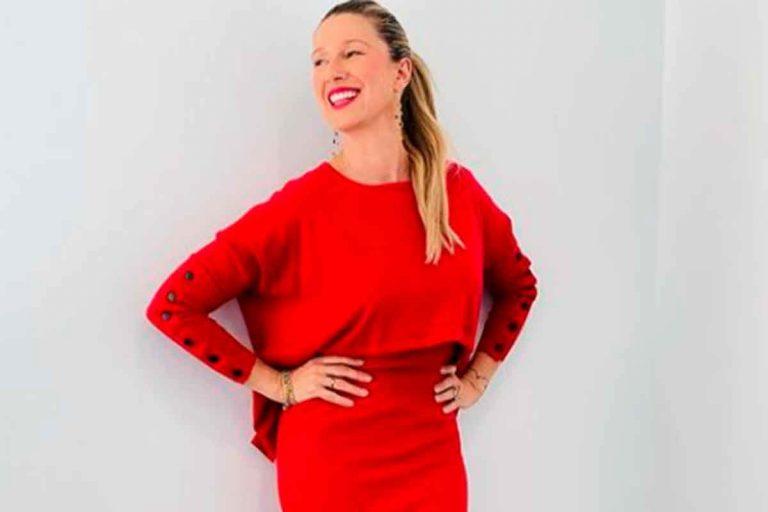 El truco beauty de Anne Igartiburu para brillar en las Campanadas