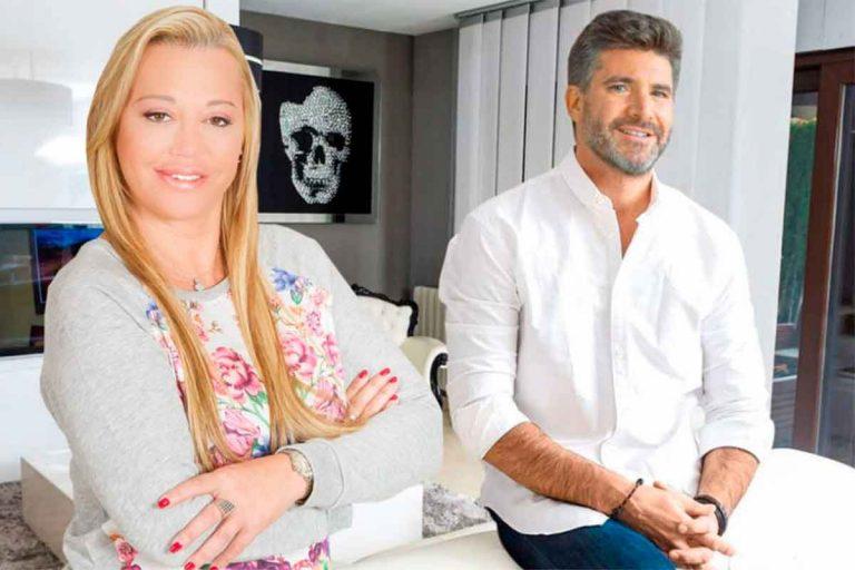 Belén Esteban presenta una querella penal contra Toño Sanchís