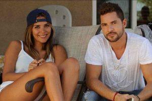 Todas las fotos del nidito de amor de Rosanna Zanetti y David Bisbal en Madrid