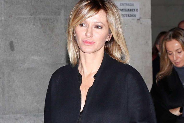 La actitud de Susanna Griso desde que SEMANA anunció que se separa de su marido, Carles Torras