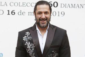 Rafael Amargo, detenido por tráfico de drogas