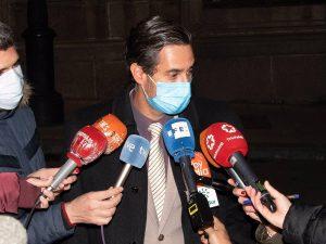 El abogado de Rafael Amargo denuncia la vulneración de sus derechos tras su detención