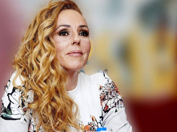 Rocío Carrasco traduce su verdad en un éxito rotundo también en los teatros