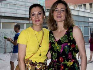 Sandra Barneda y Nagore Robles deciden dar un importante paso más en su relación