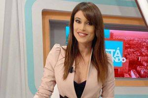 Sonia Ferrer contesta a Marco Vricella: «Pretende que mienta y no, no voy a mentir»
