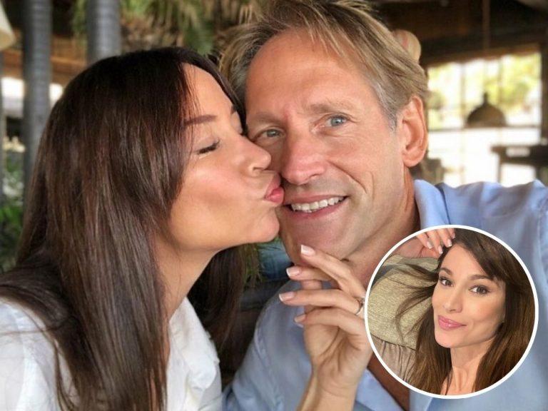Todos los detalles de la boda de Marco Vricella (ex de Sonia Ferrer) con Cecilia Gómez que ella misma negó