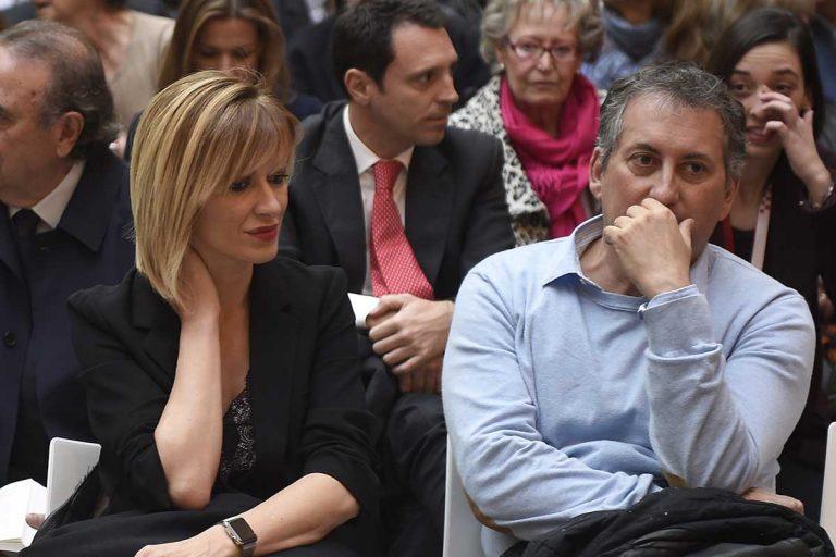 Así hablaba Susanna Griso de su ahora exmarido, Carles Torras, cuando nadie sabía que estaban en crisis