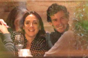 Tamara Falcó presenta su novio, Íñigo Onieva, a su madre, Isabel Preysler