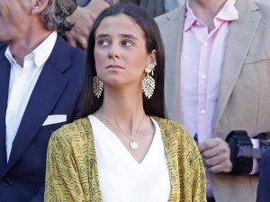 Victoria Federica alza su mejor look con el bolso favorito de las influencers