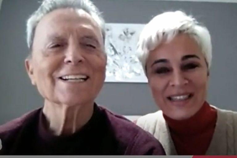 José Ortega Cano y Ana María Aldón dan la última hora sobre su estado de salud
