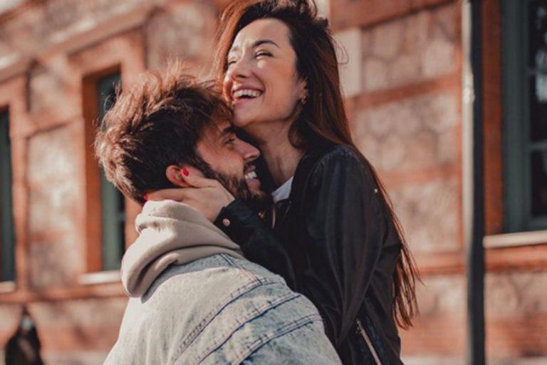 Adara Molinero y Rodri Fuertes rompen su relación